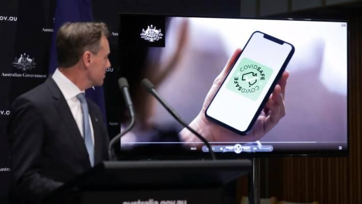 App Coronavirus: l'Australia lancia la sua controversa versione thumbnail