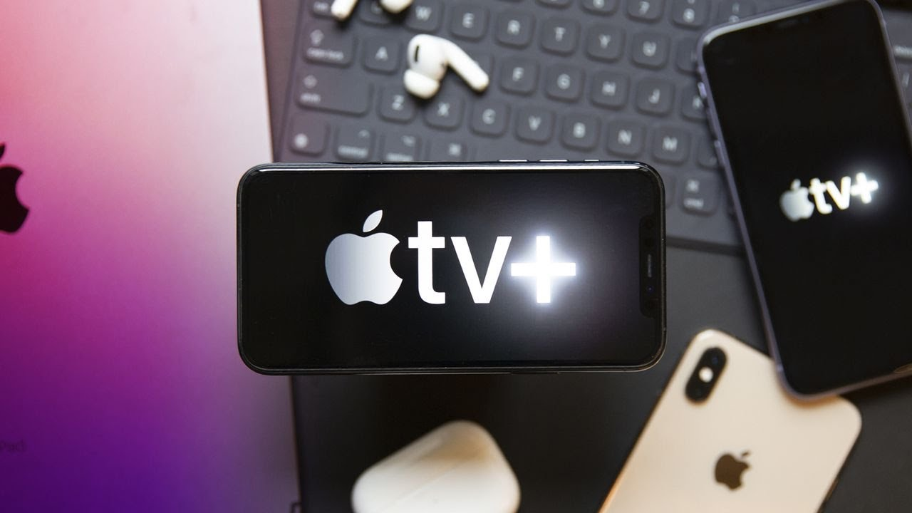 "Apple TV Plus ci regala i suoi ""originali"" thumbnail"