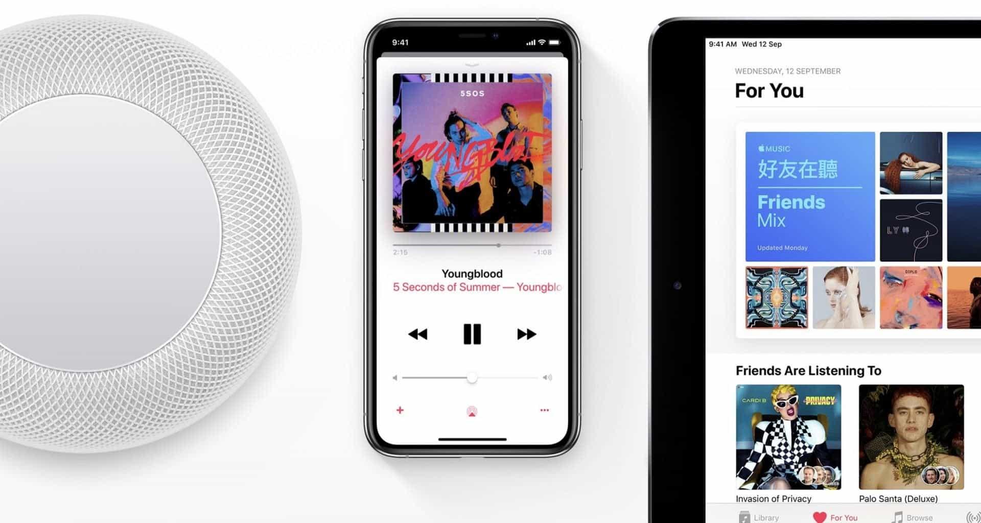 Apple Music è medaglia d'argento thumbnail