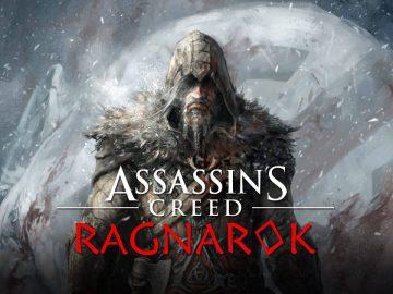 assassin's creed ragnarock
