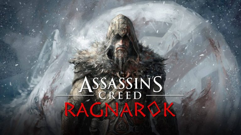 assassin's creed ragnarock