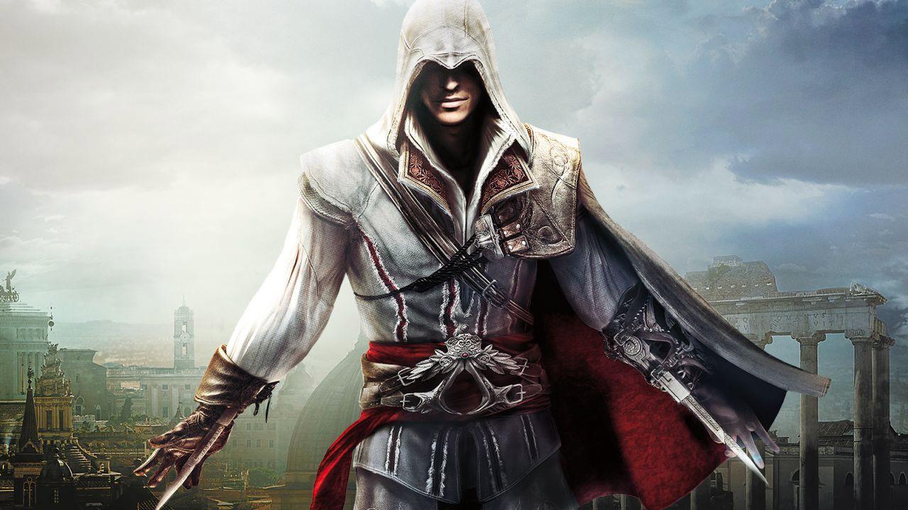 Essere Ezio Auditore non ha prezzo thumbnail