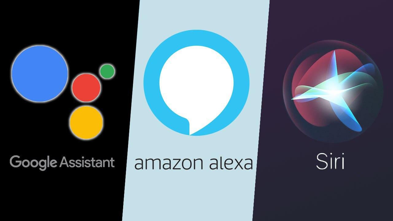 Miglior assistente vocale: Alexa vs Google vs Siri, quale scegliere? thumbnail