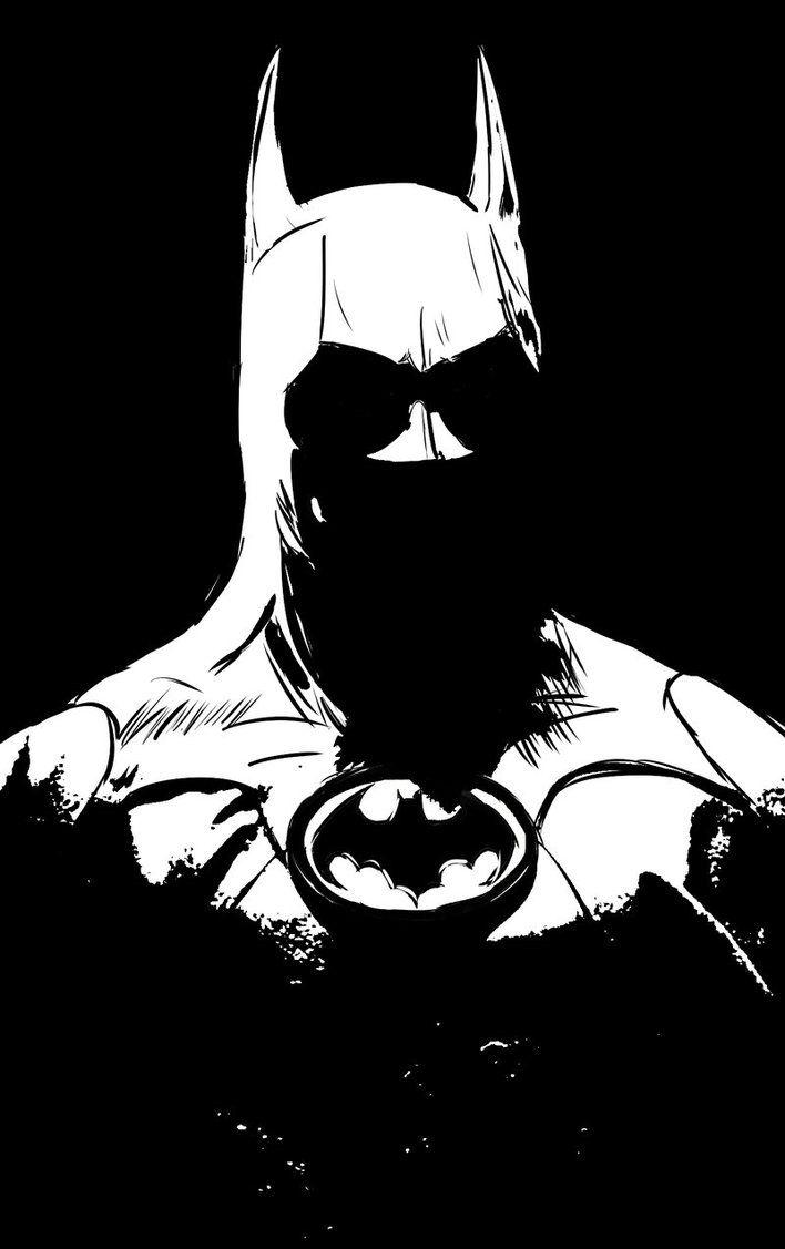 batman roberta catania intervista