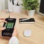 batterie ricaricabili varta charger