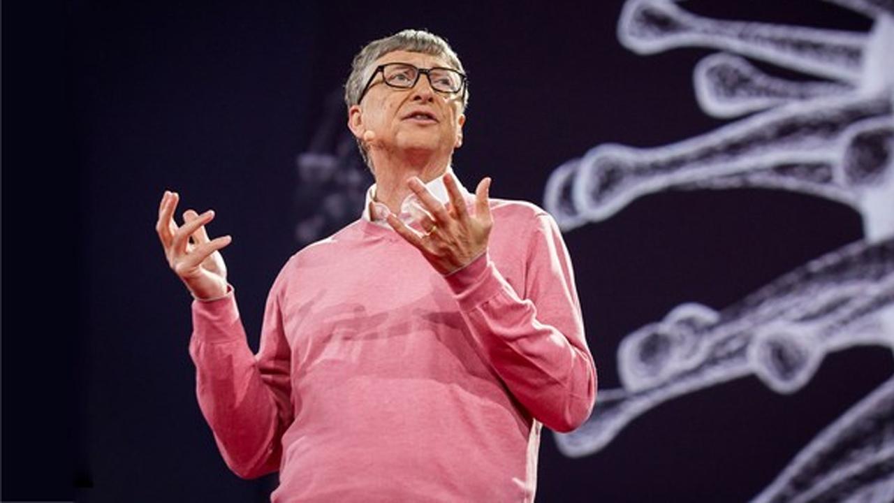 Bill Gates potrebbe avere un vaccino contro il Coronavirus? thumbnail