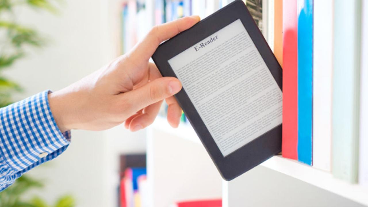 Bookabook: Promettimi un libro thumbnail