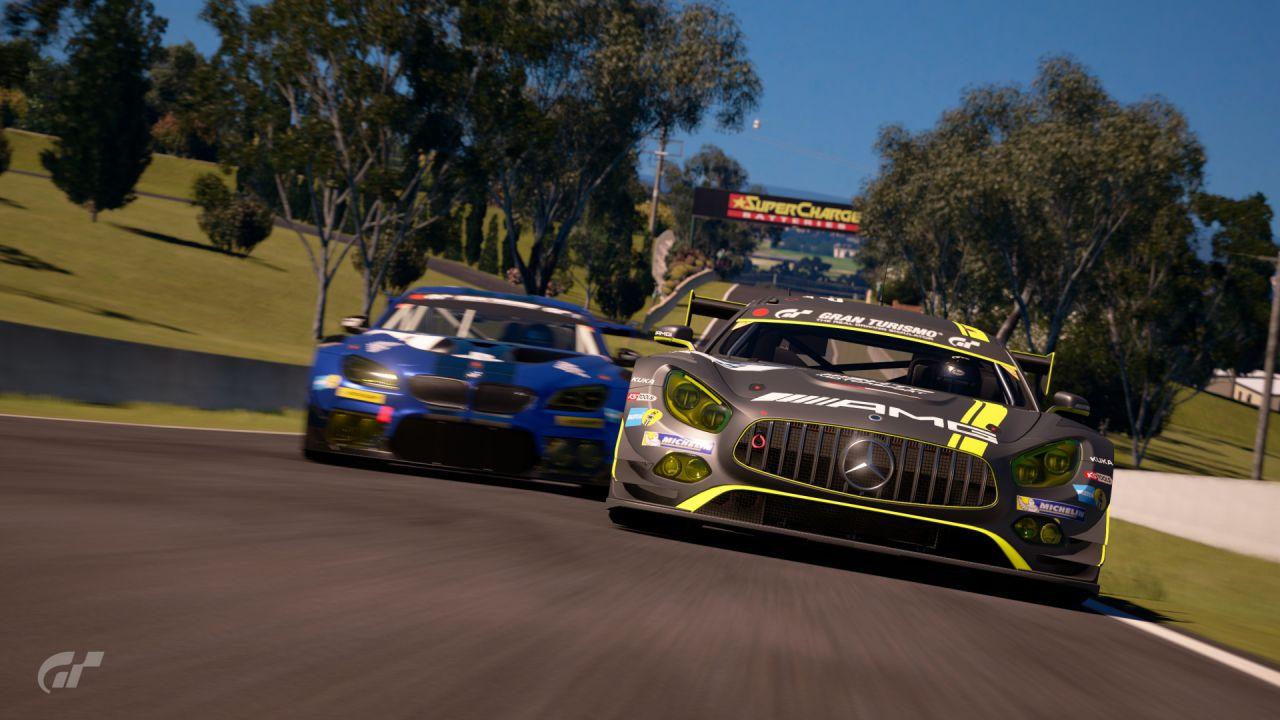 Inizia un nuovo campionato di Gran Turismo thumbnail