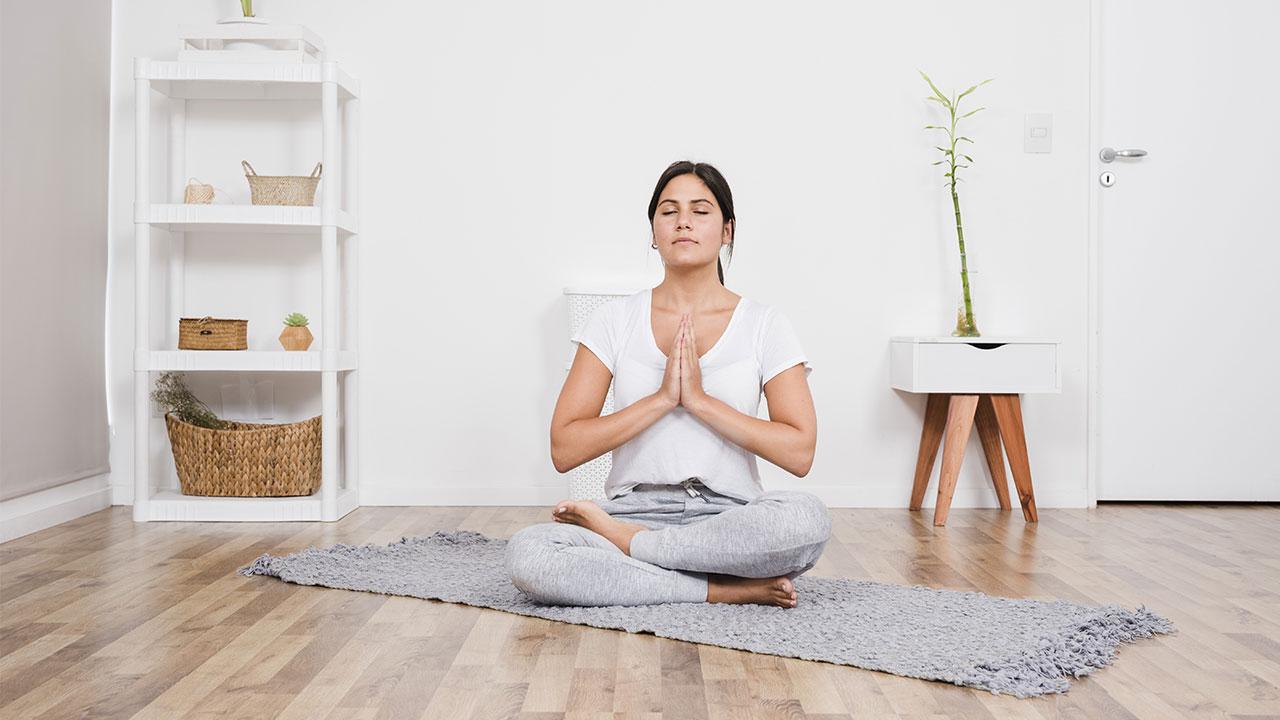 Combattere l'ansia con la meditazione thumbnail