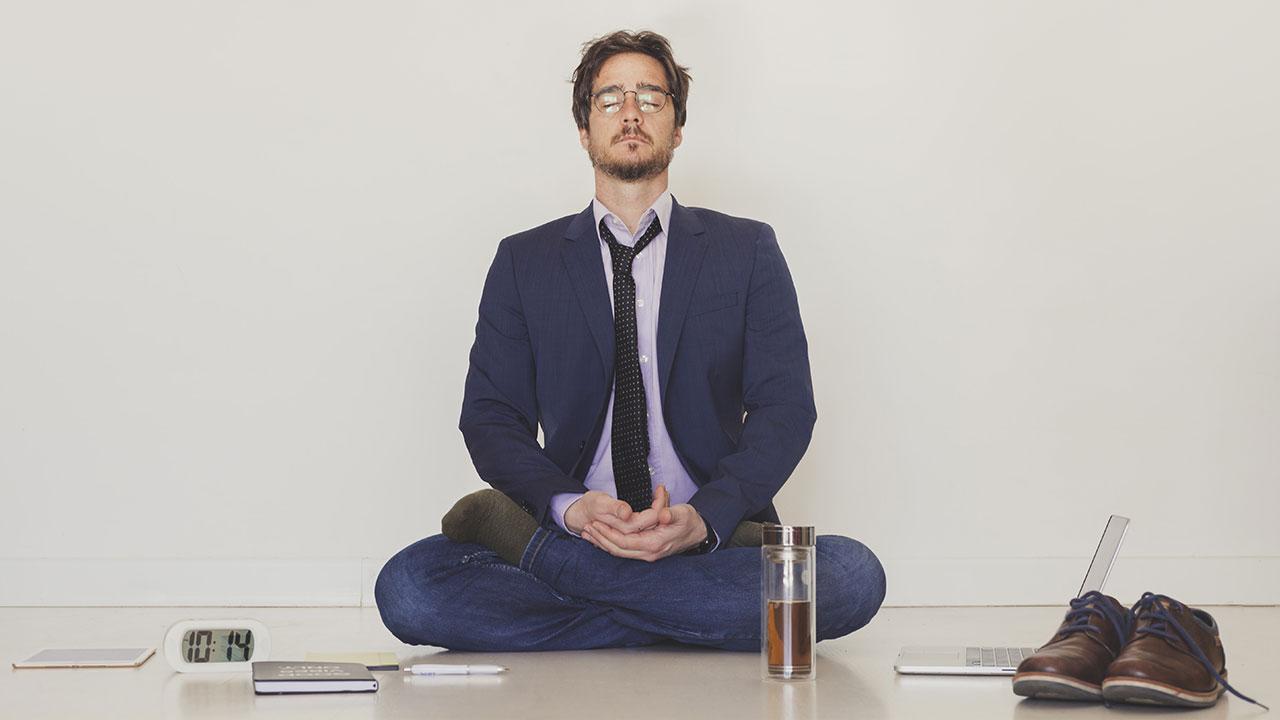 combattere l'ansia mindfulness