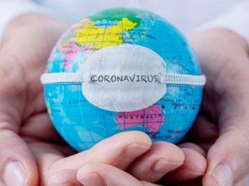 mascherine coronavirus