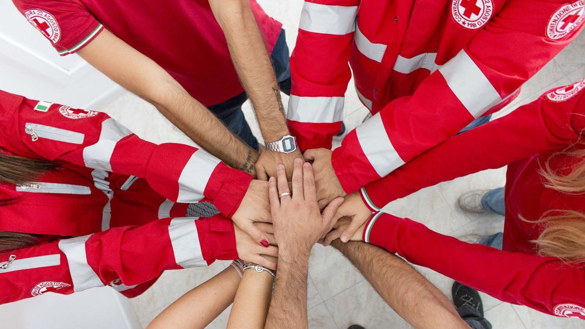 Nuovo traguardo per i videogiochi pro-Croce Rossa thumbnail