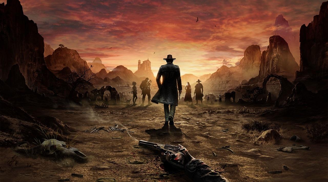 Si ritorna nel selvaggio west con desperados 3 thumbnail