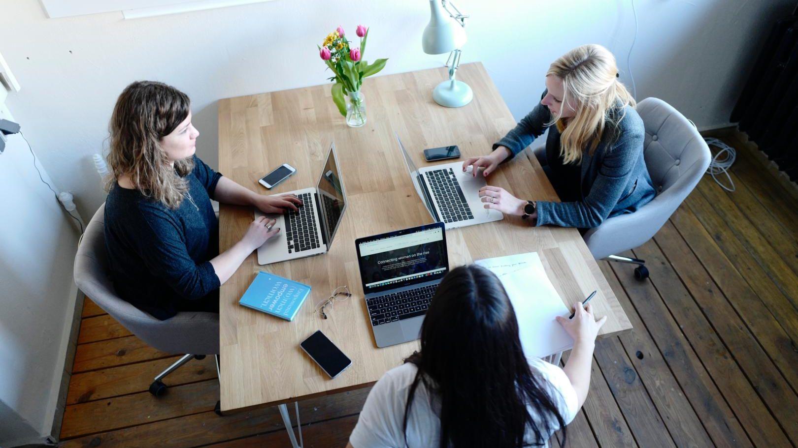 Un appello a tutte le donne nell'imprenditoria thumbnail