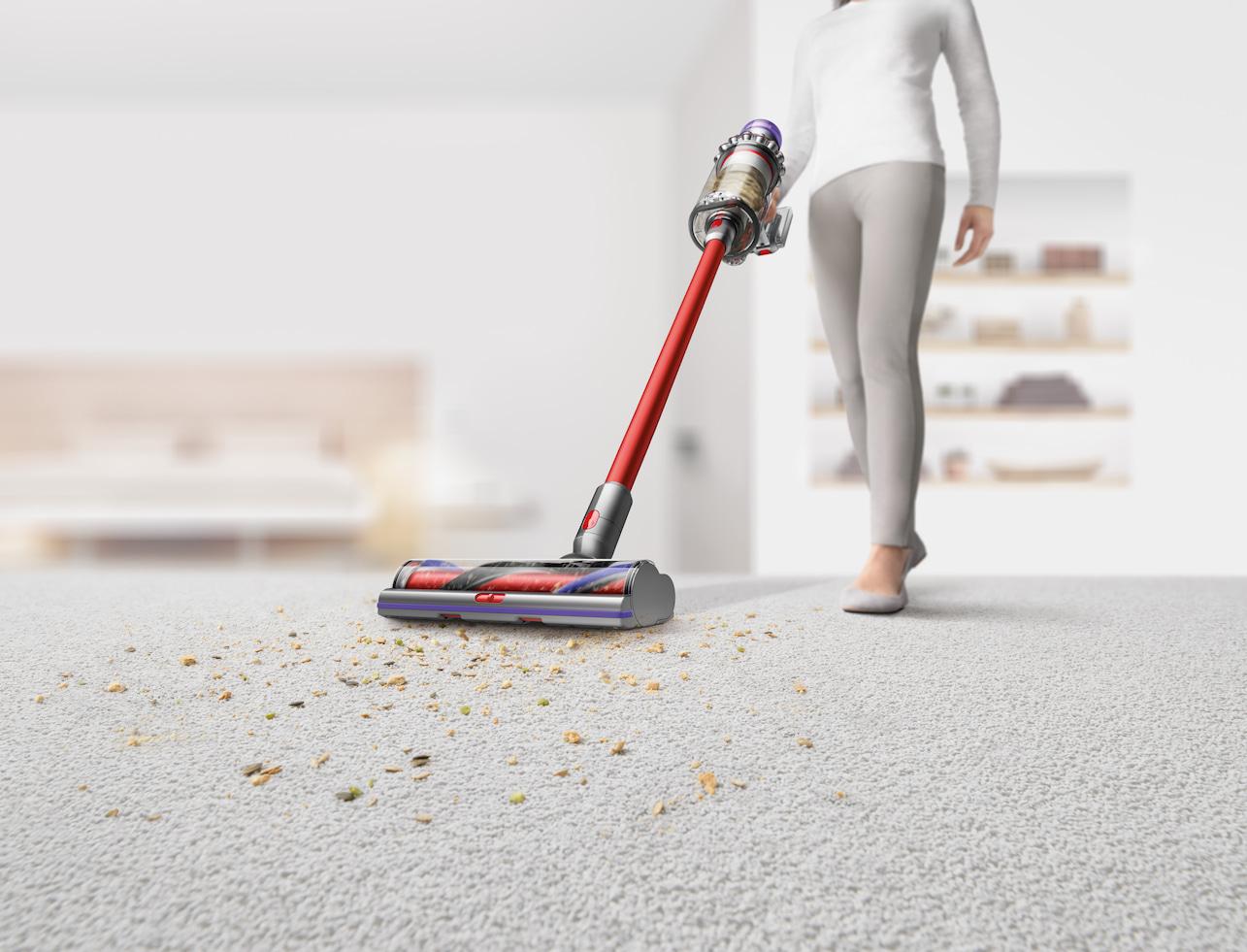 Abbiamo bisogno più che mai di tenere pulite le nostre case thumbnail