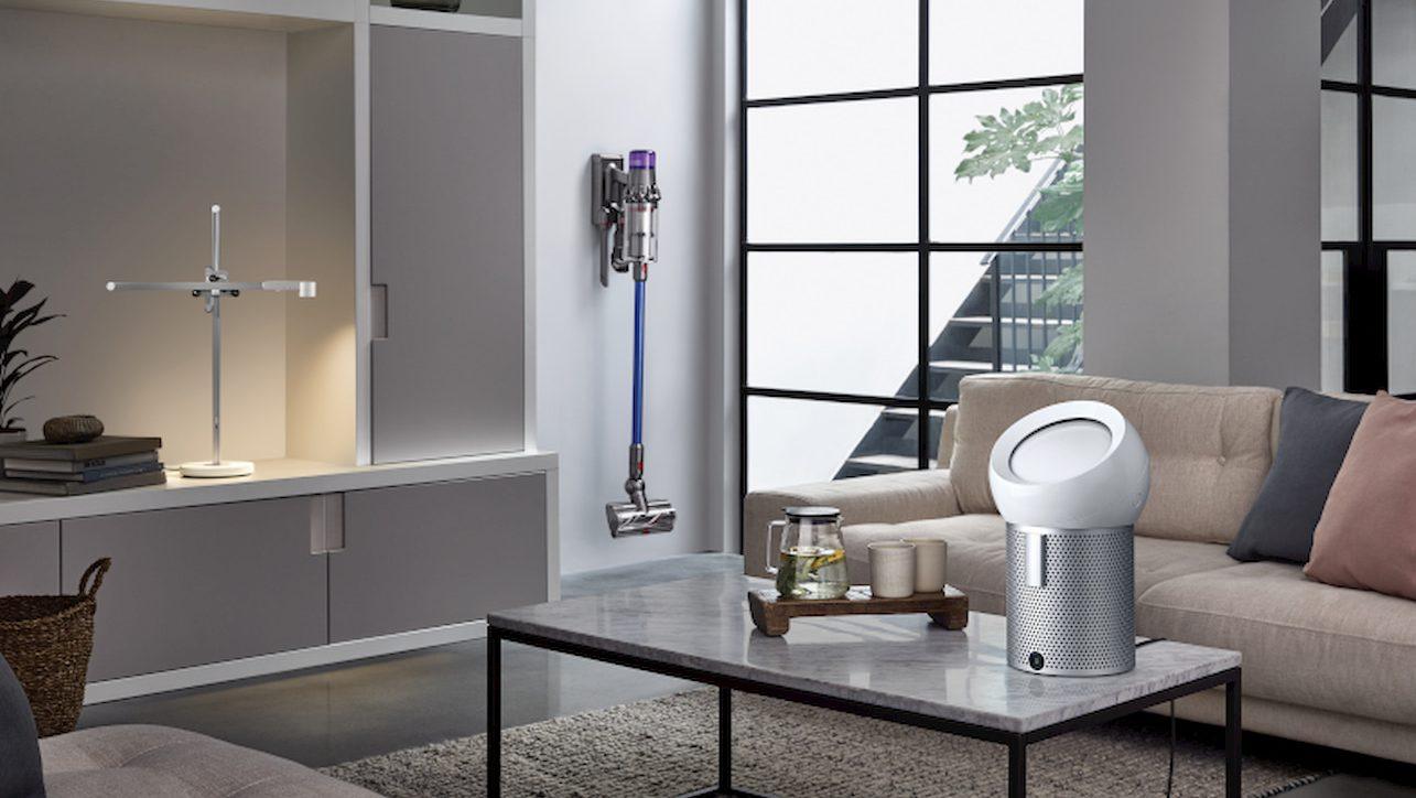 Le pulizie di casa sono sempre più evolute thumbnail