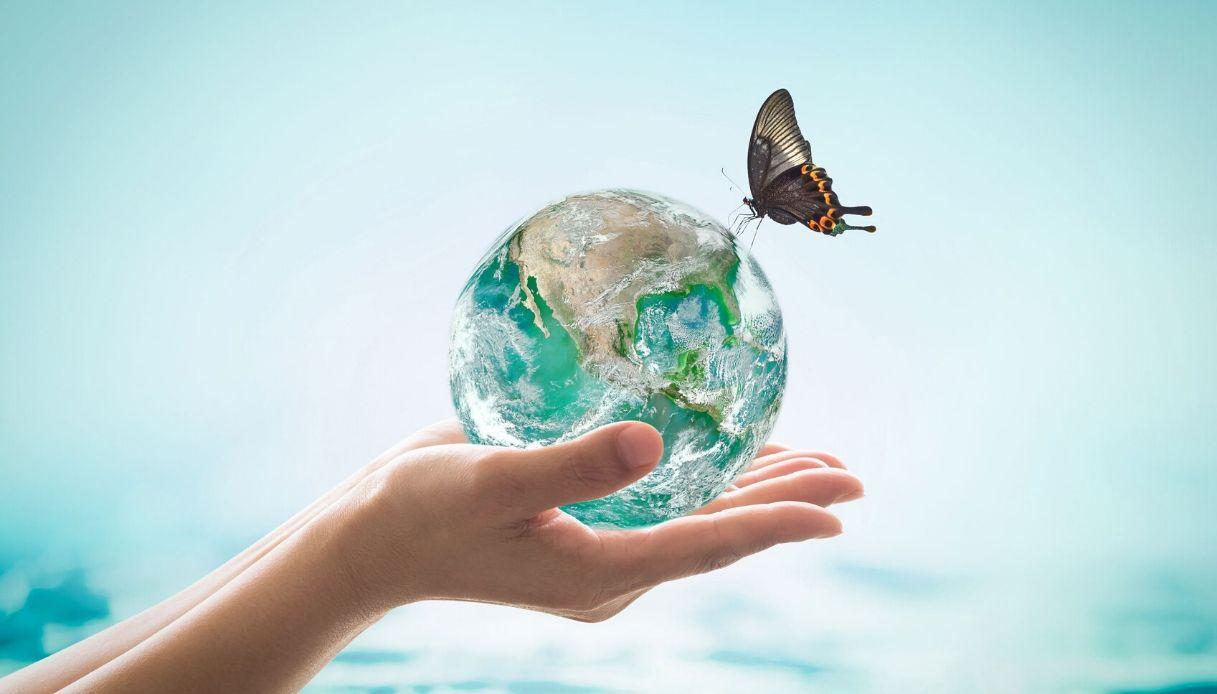 I consigli per aiutare il pianeta thumbnail