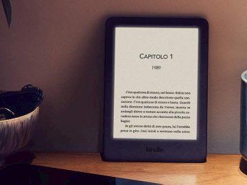 ebook reader quale scegliere kindle