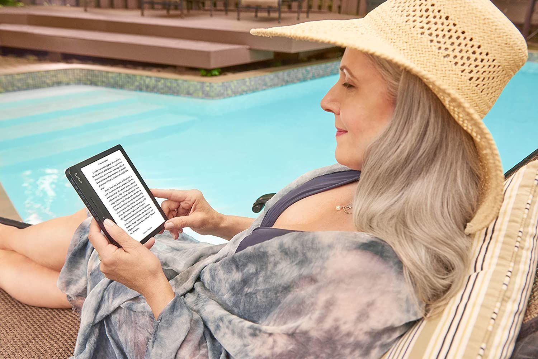 ebook reader quale scegliere kobo