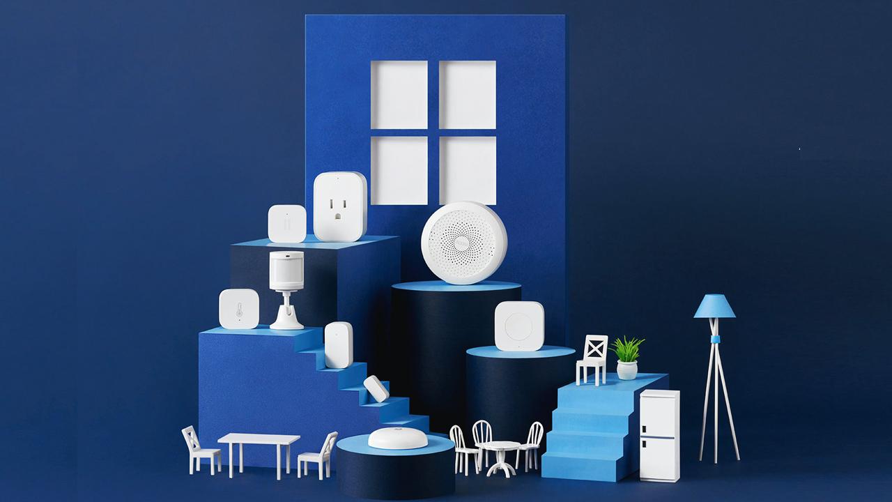 ecosistema smart home_aqara