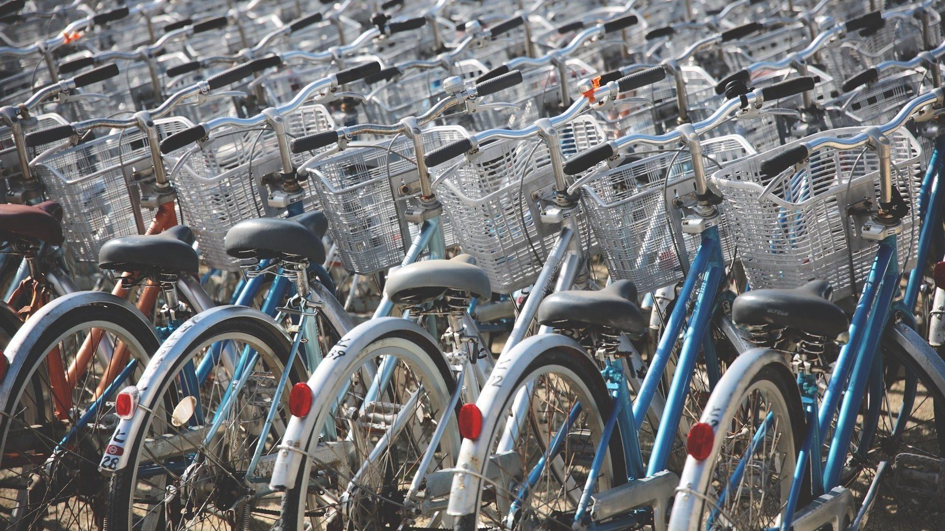 È tempo di riaprire i negozi di biciclette thumbnail
