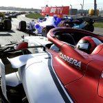 formula 1 virtuale grand prix