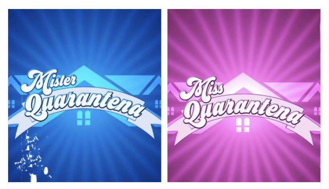 Miss e Mister Quarantena, il nuovo format su IGTV thumbnail