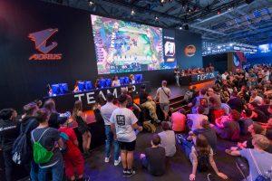 gamescom 2020 si farà, in un modo o nell'altro L'organizzazione dell'importante fiera videoludica tedesca ha condiviso alcuni annunci con i fan