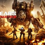 Gears Tactics recensione gears of war