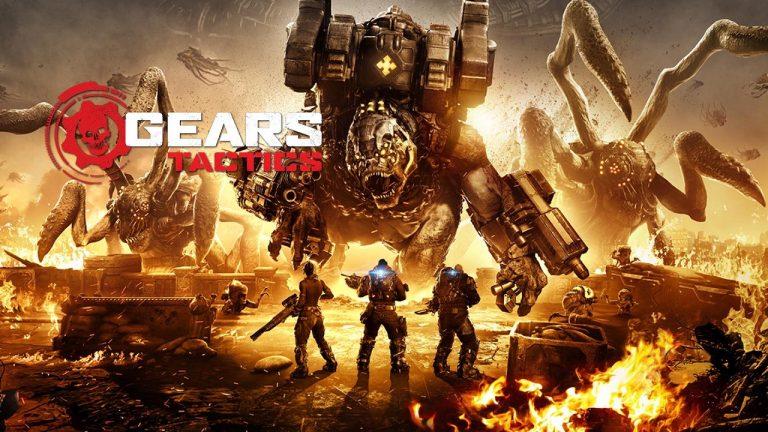 Gears Tactics recensione gears of war
