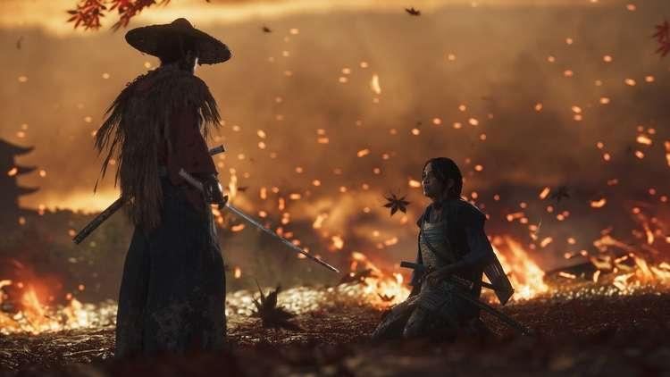 Ghost of Tsushima fa largo a The Last Of Us Parte 2? thumbnail