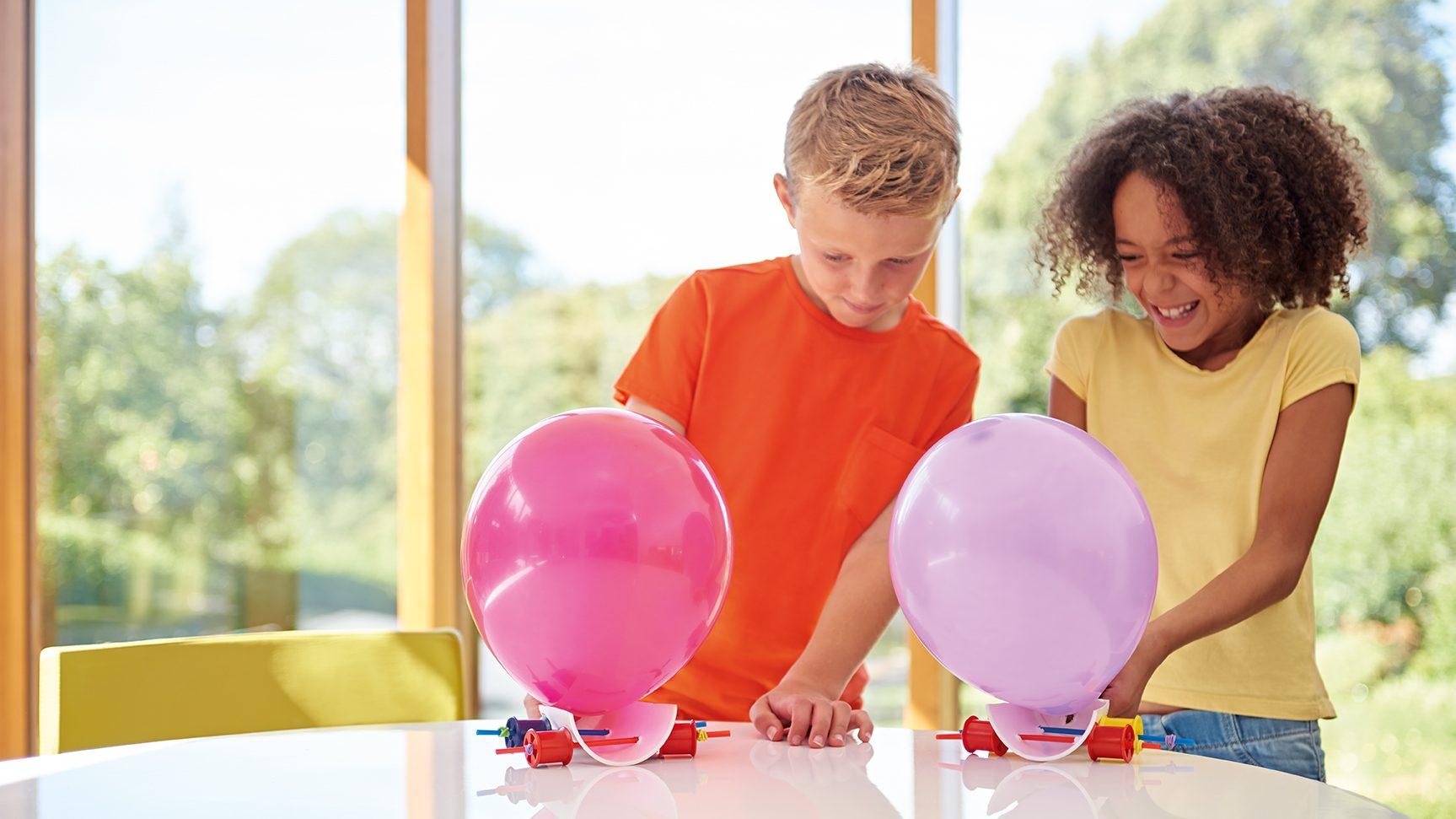 L'inventore che rivoluzionerà il futuro potrebbe essere tuo figlio thumbnail