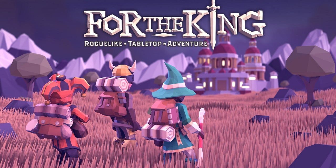 For The King ora disponibile gratuitamente sull'Epic Games Store thumbnail