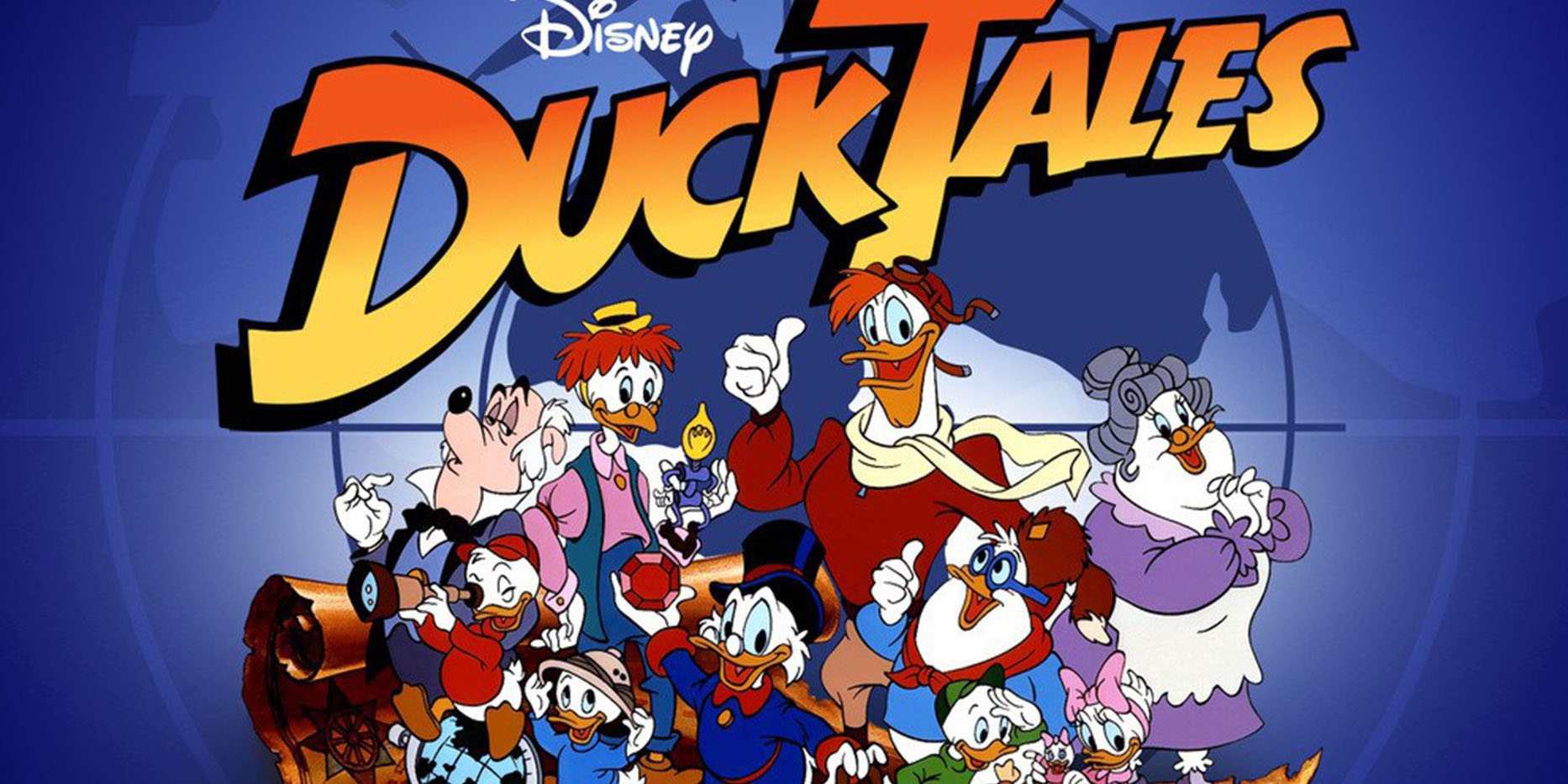 Il gioco dei DuckTales era un pesce d'Aprile, ma potrebbe diventare realtà thumbnail
