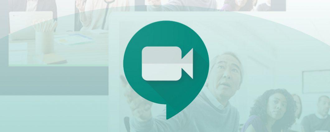 Google Meet ottiene nuove funzionalità thumbnail