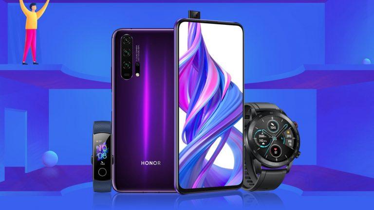 hihonor shop offerte smartphone