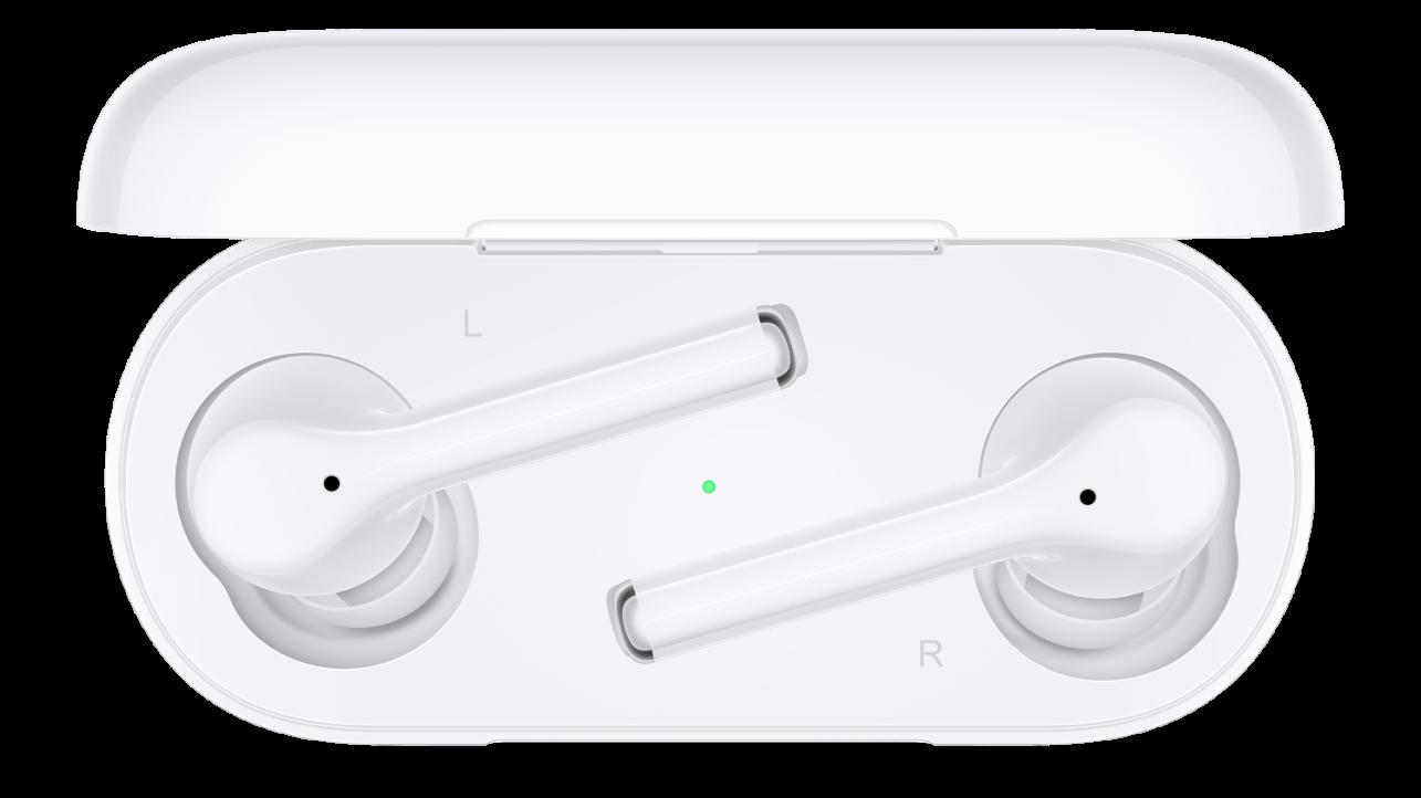 Arriva una nuova esperienza di ascolto da Huawei thumbnail