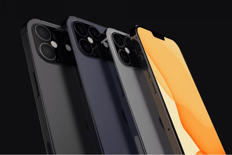 apple iphone 12 produzione ritardi