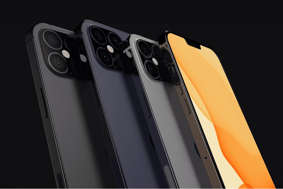 Apple rimanda di un mese la produzione di iPhone 12 thumbnail