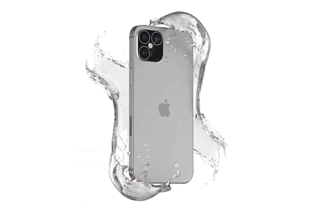 Nuovo iPhone 12: saltano fuori immagini interessanti thumbnail