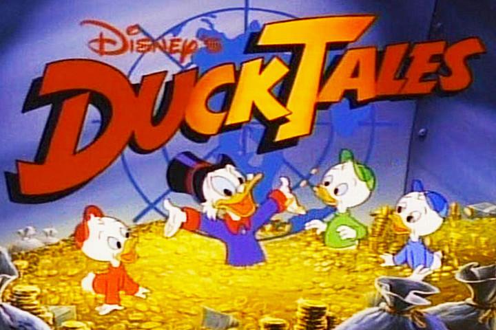 il gioco di DuckTales potrebbe diventare realtà