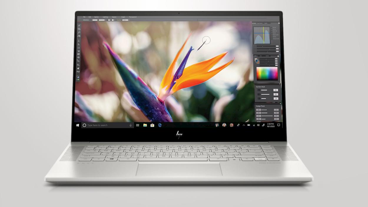 HP punta ai creators con i suoi nuovi laptop ENVY e ZBook thumbnail