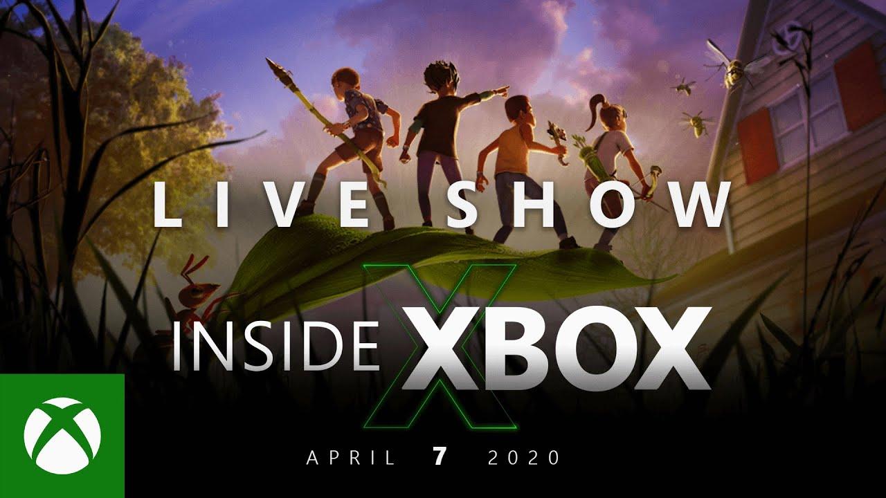 Inside Xbox Aprile 2020: dalla strategia ai pirati, ecco il video completo thumbnail