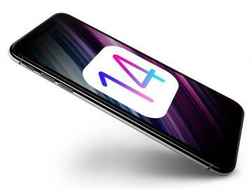 Ios14 iphone