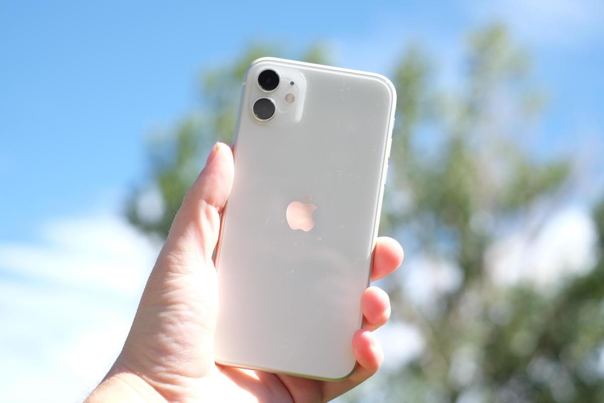Offerta iPhone 11 da 64 GB e 256 GB, prezzo bassissimo su Ebay thumbnail