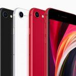 iphone SE 2020 notifiche