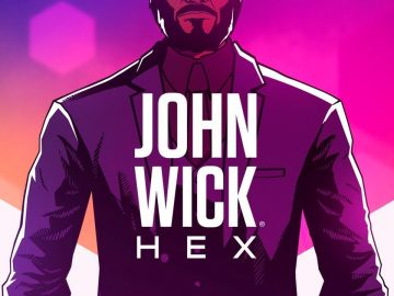 john wick hex playstation