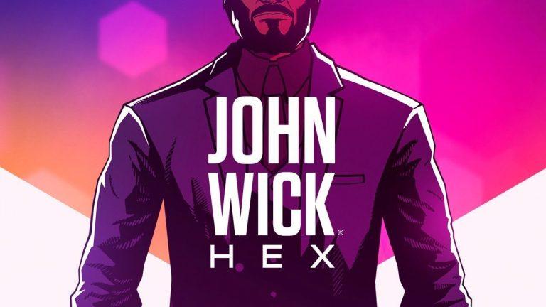 john wick hex playstation
