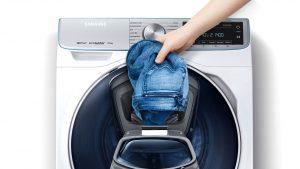 lavatrice Samsung Quickdrive offerta prezzo