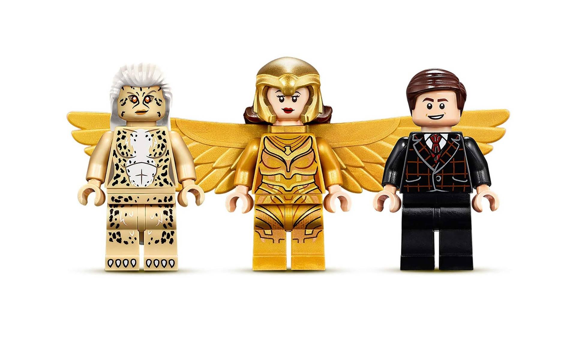wonder woman film 1984 lego